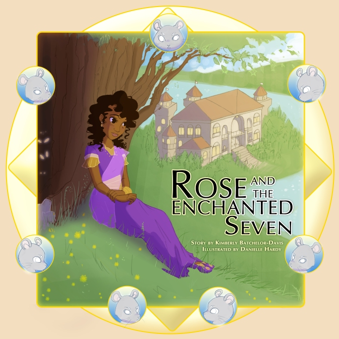 Rose and the Enchanted Seven