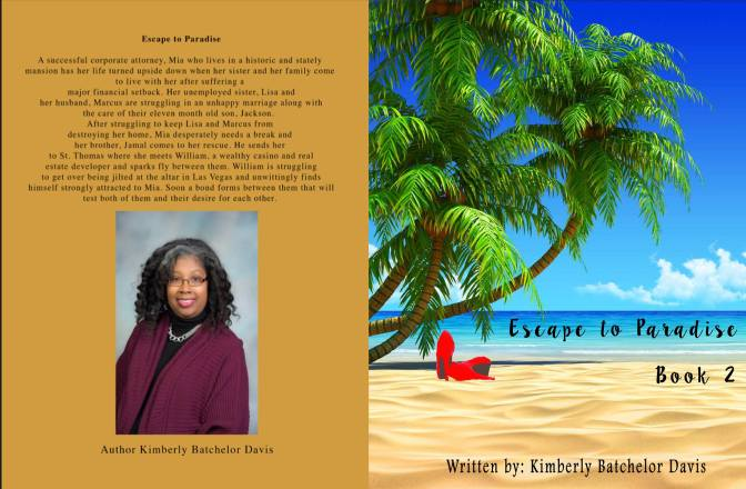 Escape to Paradise: Book 2